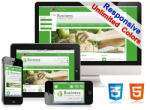 Unlimited Responsive 007 / Retina / Portfolios / PageTemplate / Forms / Bootstrap / Blog / Gallery