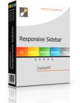 mediaANT Responsive Sidebar 1.3