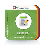 Online Test - Candidate Tests, Exams, Easily set up Question and Answers set, Multiple Choice Answer