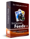 Instagram Feeds V1.0