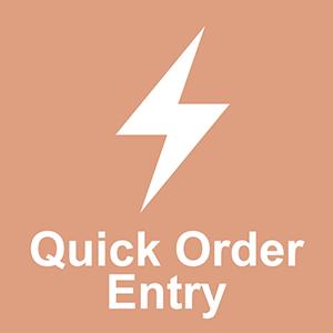 B 2 B Order Form