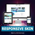 Landscape Responsive Skin / Slider / Hotel / Bootstrap3 / Mobile Friendly / Holiday