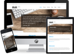 Desktop Responsive Theme Pack from T-WORX // DNN 7 and DNN 6 // Bootstrap Components