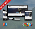 Slategray / Ultra Responsive Theme / Professional / HTML5 / CSS3 / Bootstrap 3 / Parallax / Retina