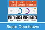 DNNSmart Super Countdown 2.2.0 - Responsive Countdown, Count up, Flip, Circular, Azure, DNN8