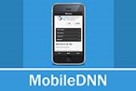 DNNSmart MobileDNN 2.1.0 - Specially serves for mobile users, Azure Compatible, Support SSL, DNN8