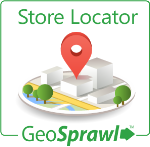 Geosprawl Locator Module v4.01 W/ Source