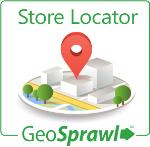 Geosprawl  Locator Module v4.01 Lite Version