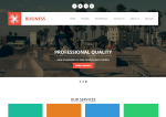 Multi Purpose Theme - Business Theme