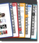 Social Media Tabs 3.1
