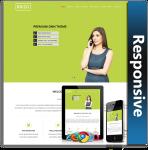 Brizo Responsive Theme (1.03) / Unlimited Colors/ 700+ Google Fonts / DNN 7, 8 & 9