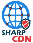 Sharp CDN
