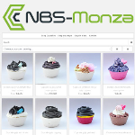 DnnC NBStore NBrightBuy Monza theme