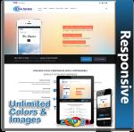 Neo Responsive Theme (1.12) / Unlimited Colors / Mega Menu / 200+ Google Fonts / DNN 7, 8 & 9 Skin