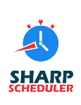 Sharp Scheduler 5 - All Kinds Of Automated Tasks For DNN