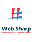 Web Sharp 5 - Essential Modules for Building Websites