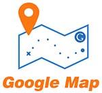 DNNSmart Google Map 2.2.0 - Responsive Map, Direction, Marker, V3 API, Azure Compatible, DNN9