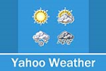 DNNSmart Yahoo Weather 1.2.0 - Responsive, weather forecast, forecast, Azure, DNN9