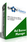 Smoke Ranch Ad Banner Manager 8.1