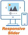 DNNSmart Responsive Slider 1.2.1 - content slider, image slider, banner, slide, DNN9