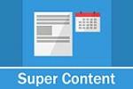 DNNSmart Super Content 2.1.0 - Responsive, Content Management, News, Article, Blog, RSS, Event, DNN9