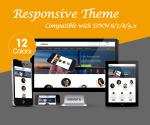 Artificial / 12 Colors / Ultra Responsive / Bootstrap 3 / Parallax / DNN 6.x, 7.x, 8.x & DNN 9.x