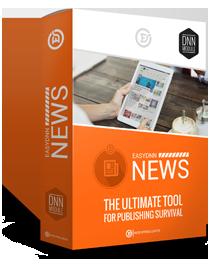 DNN Store > Home > Product Details > EasyDNNnews 9 4 (Blog