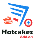 Hotcakes Add-on 5