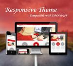 Red Theme / Enterprise License / ProfessionalUs / Mega Menu / Parallax / DNN 6.x, 7.x, 8.x & DNN 9.x