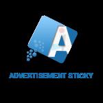 Advertisement Sticky