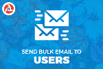 DNN SEND BULK EMAIL TO USERS