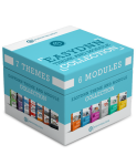 EDS Theme and Module Collection 9.9 (7 professional themes and powerful modules)