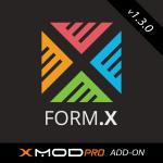 FormX for XMod Pro v1.3.0