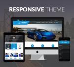 AutoMart 12 Colors Theme / Auto / Responsive / Corporate / Car / Automotive / DNN6/7/8/9