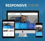 Creator Theme 12 Colors Pack / Responsive / Slider / Business / Mega / Mobile / Parallax / DNN9