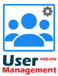 User Management Add-on 5