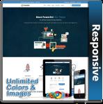 Pioneer Responsive Theme (1.13) / Unlimited Colors/ 700+ Google Fonts / Mega Menu / DNN 7, 8 & 9