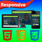 Mentor Responsive Business Skins 7x, 8x and 9x