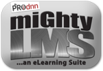 PROdnn Mighty LMS (01.01.00)