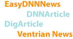 Magician : 160 templates connect to EasyDNNnews, DNNArticle, DigArticle, Ventrian News