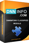 DNNInfoNV Classified v.3.2.1 - Business Directory, Cars, Properties and Jobs Classifieds