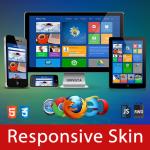 Metro / Ultra Responsive / Bootstrap / Corporate / HTML5 / DNN 6.x, 7.x, 8.x & DNN 9.x