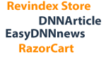 190 templates connect to Revindex, RazorCart, EasyDNNnews, DNNArticle, DigArticle, Ventrian News