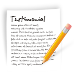 Responsive Testimonials (73 Template)