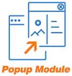 DNNSmart Popup Module 1.2.0 - Popup, Contact, Localization, Html Content, Azure Compatible, DNN9
