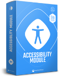 EasyDNN Accessibility Module 1.5 (make your website more accessible)