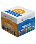 EDS Theme and Module Collection 15 (10 professional themes and powerful modules)
