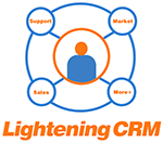 Lightning CRM System 2.0.0 - Provide the best service for your customers