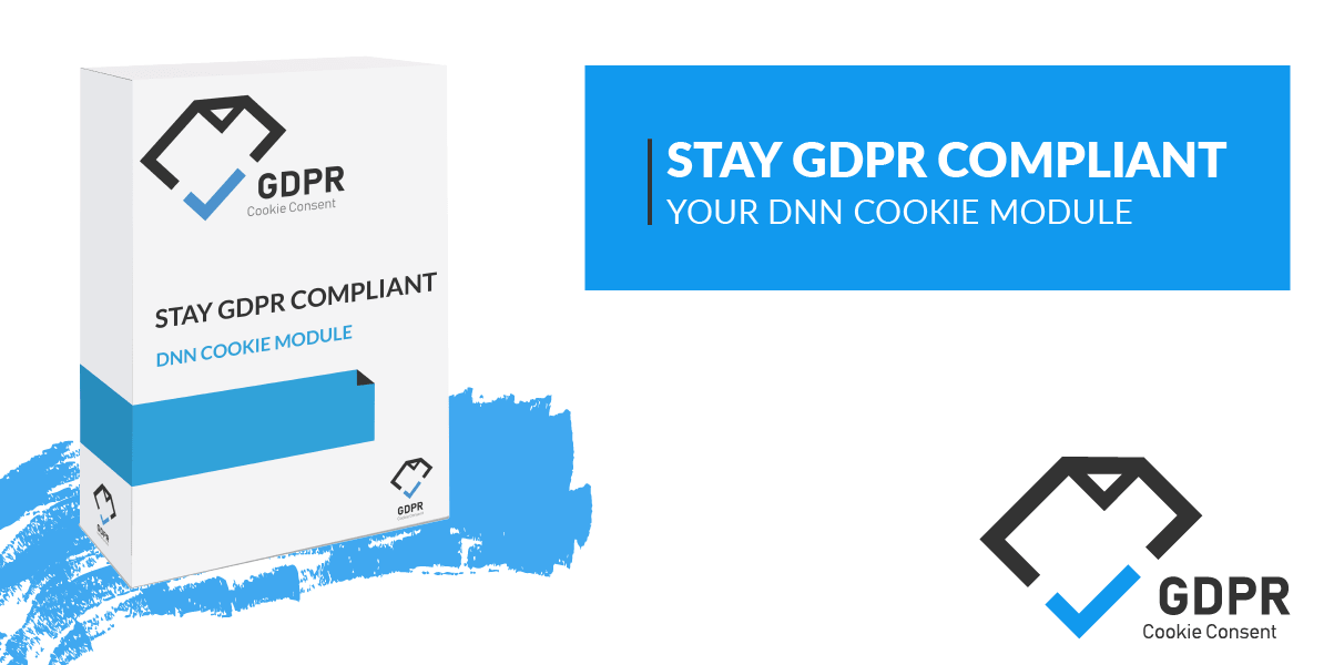 GDPR Cookie Consent Module