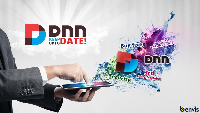 Upgrade DNN